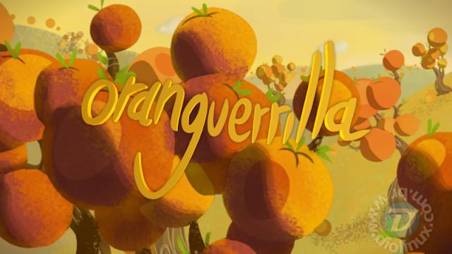 Oranguerrilla