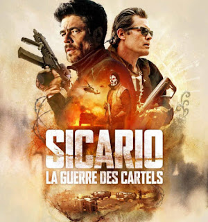 فيلم Sicario Day of the Soldado 2018 مترجم