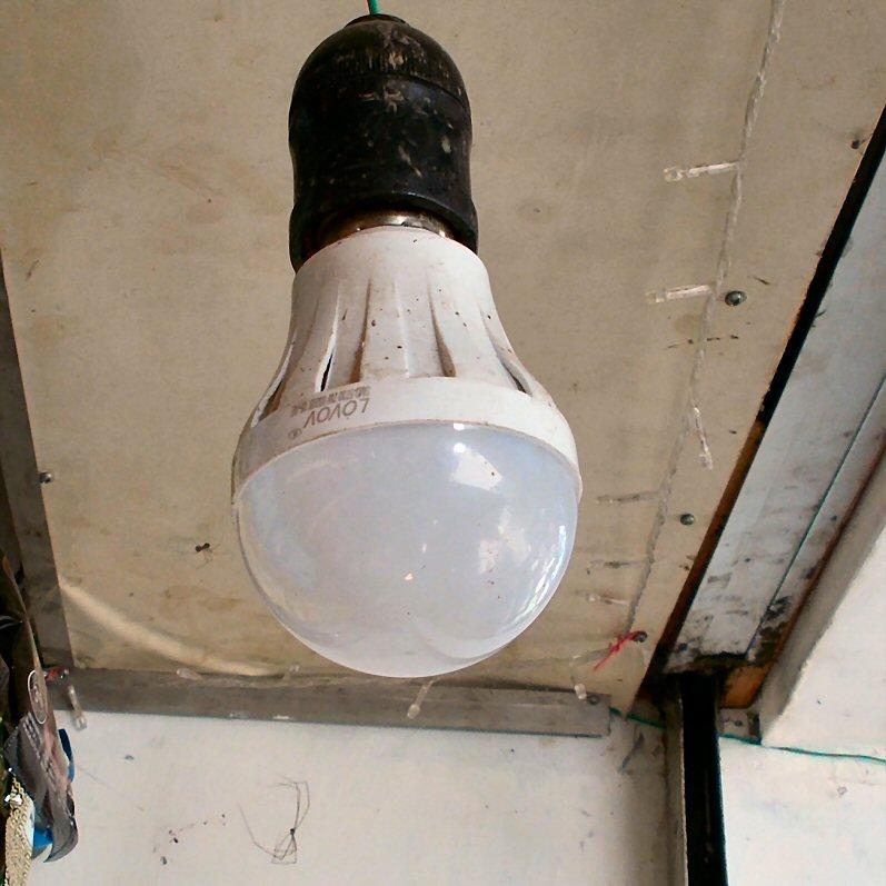 Hobby Radio Elektronika Memperbaiki Lampu Led Yang Mati
