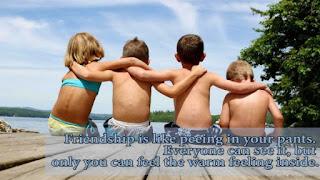 بوستات فيس بوك عن الصحاب 2017 - اجمل صور بوستات عن الصداقة