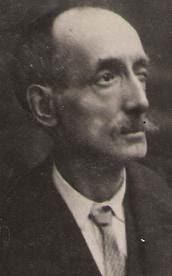 El ajedrecista Agustín Gómez