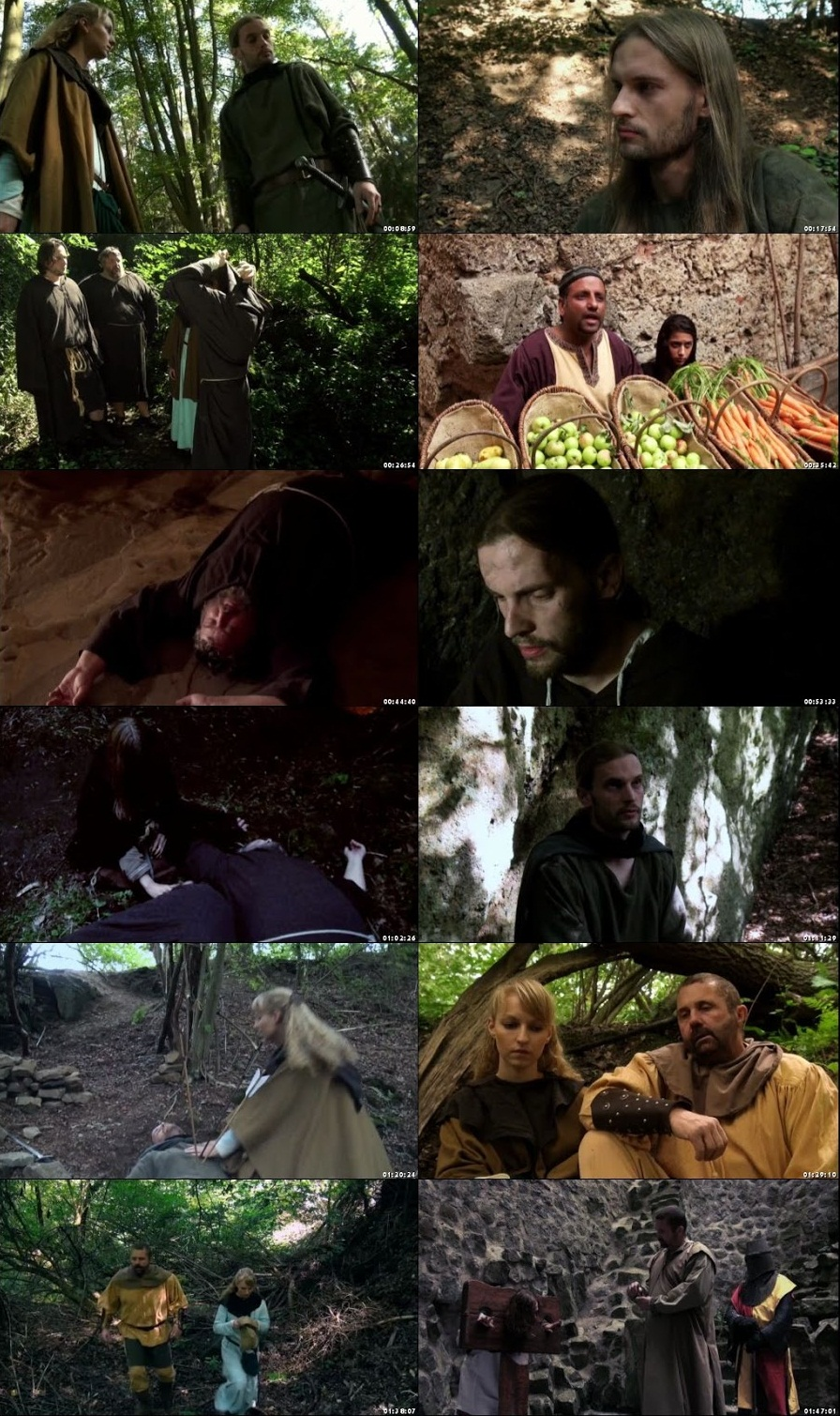Robin Hood: Ghosts of Sherwood 2012