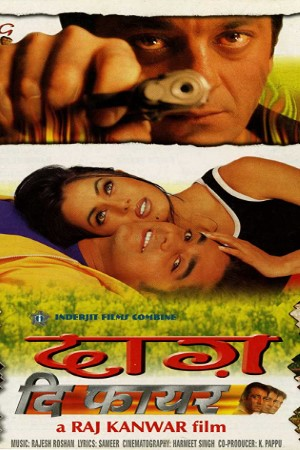 Download Daag: The Fire (1999) Hindi Movie 720p WEB-DL 1.4GB
