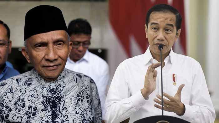 """Disinggung Amien Rais Soal Keterlibatan """"Si Lurah"""", Eh Demokrat Kubu Moeldoko Meradang"""