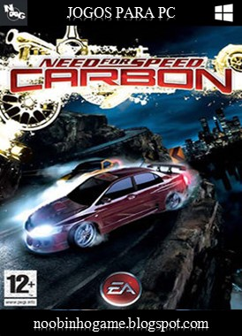 Download Need for Speed Carbon PC