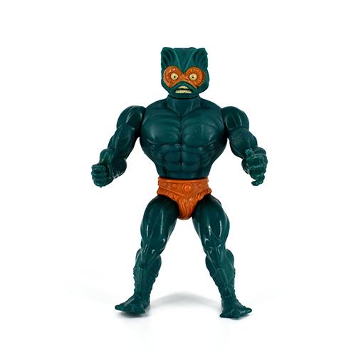 Masters del Universo Mer-Man 1