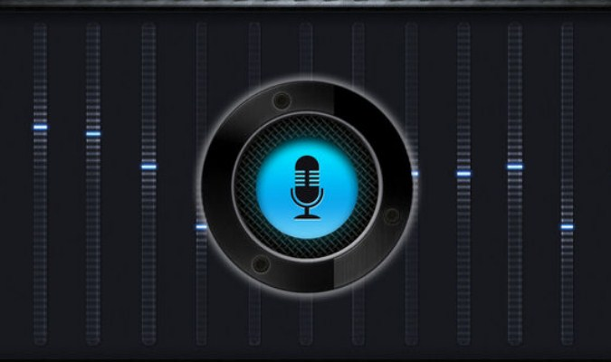 Aplikasi Pengubah Suara Terbaik tuk iOS - Voice Changer