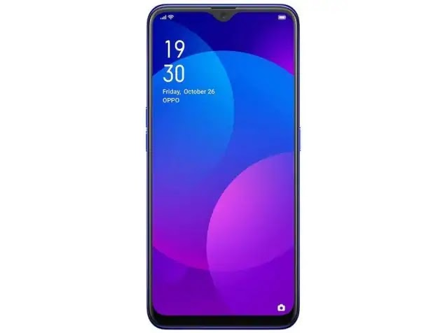 Oppo F11 by oppo company