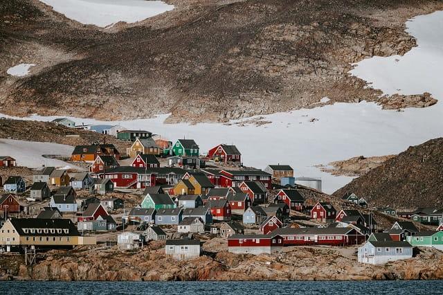 grenlândia