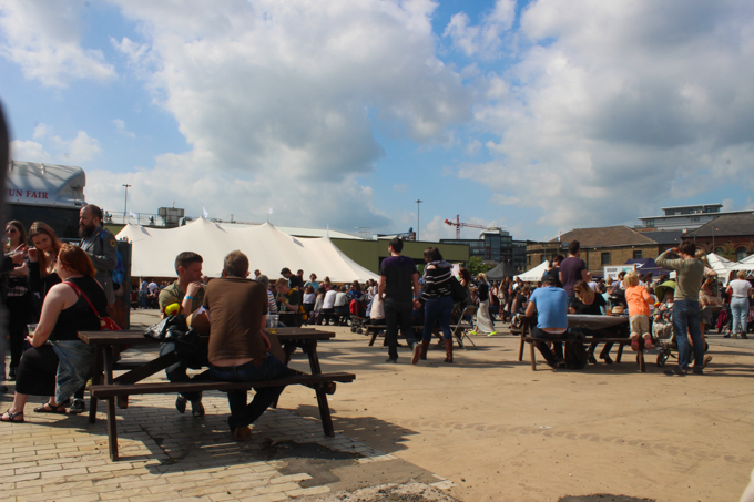 Leeds Feast