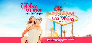 Promoção Celebre o Amor  Em Las Vegas Latam
