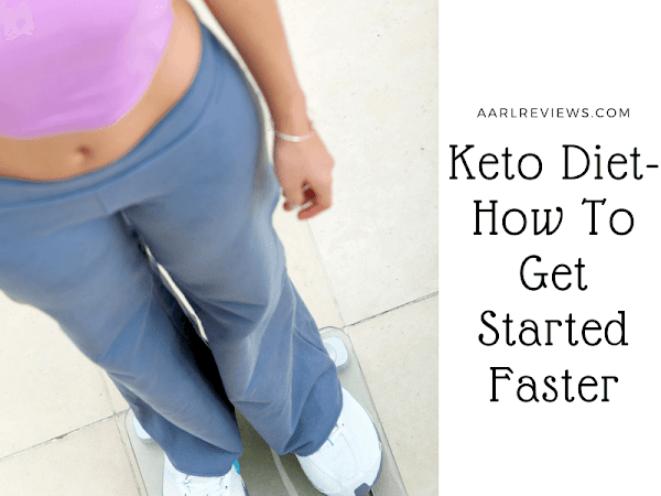 Starting Keto and Reach Goals Faster With Zen Naturally