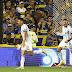 Atlético Tucumán tumbó a Boca en la Bombonera