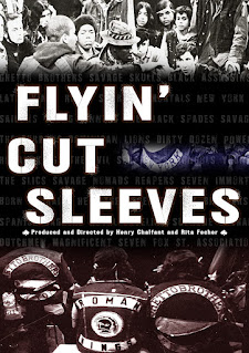 Portada documental Flyin' Cut Sleeves