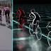 Cómo afecta el viento al ciclista, efecto Drafting