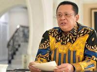 Bamsoet Apresiasi Capaian Kinerja 100 Hari Kapolri Jenderal Listyo Sigit Prabowo