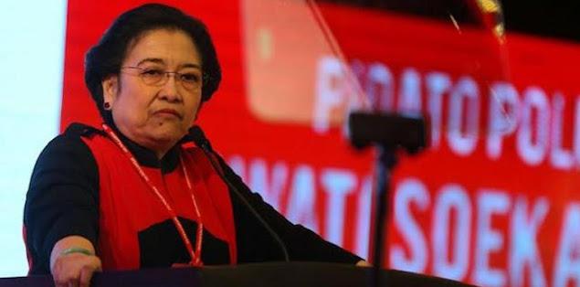 Seharusnya Megawati Juga Tanya Kontribusi Stafsus Milenial Jokowi itu apa