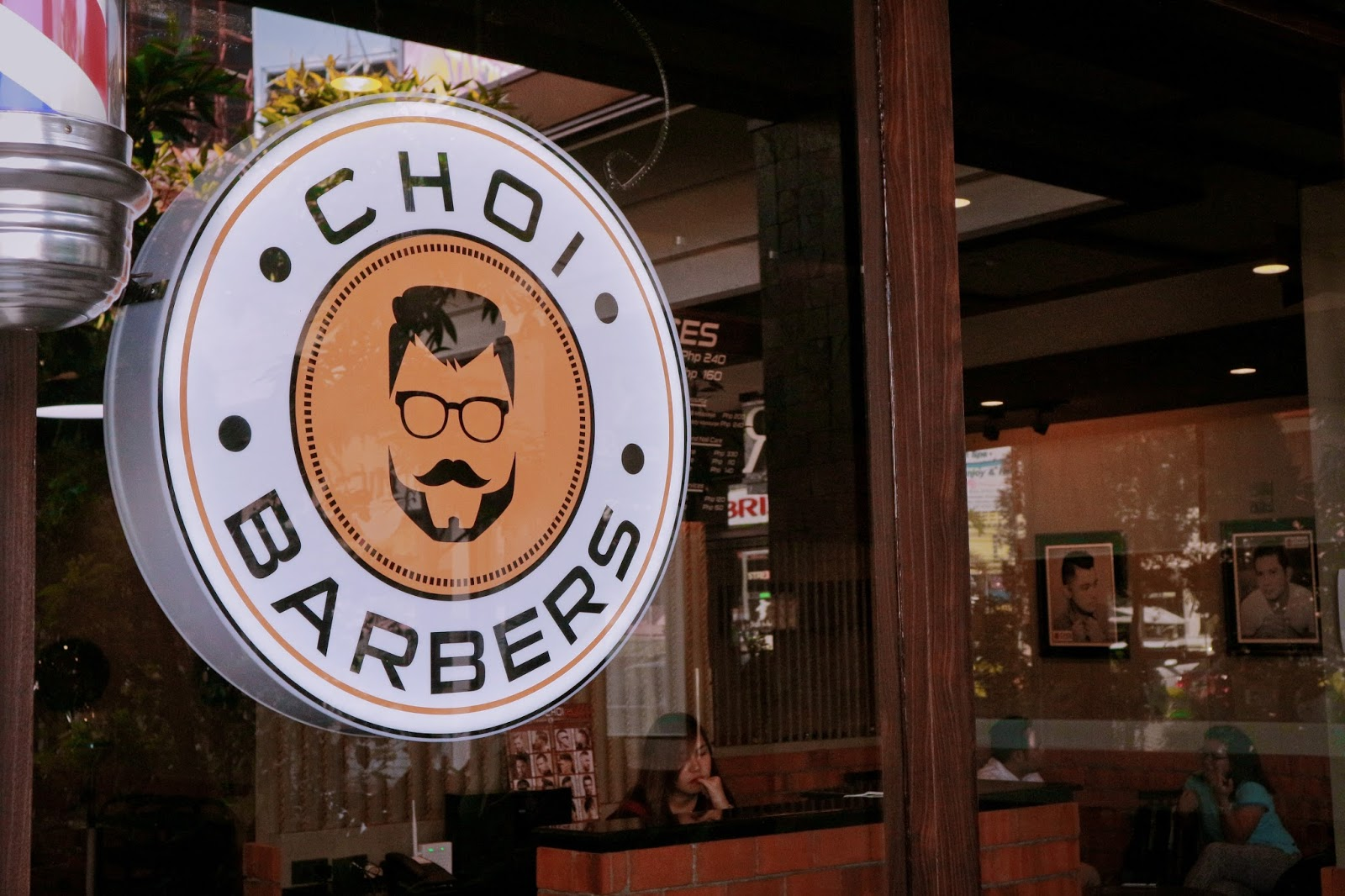 CHOI Barbers - Your Ultimate Grooming Choice