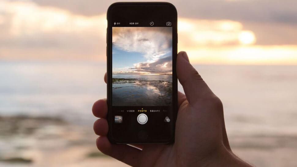 أفضل تطبيقات الكاميرا البديلة عن الكاميرا الأساسية في الاندرويد