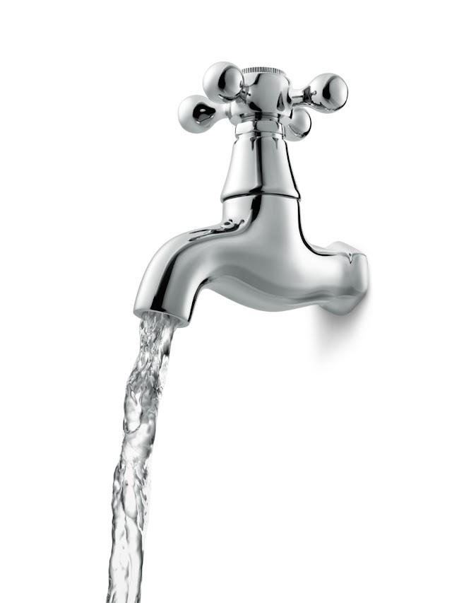 Gusinje: Zbog obilnih padavina, voda nije ispravna za piće