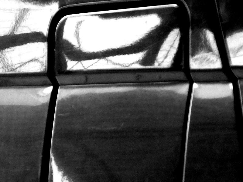 Black and Whites #I, Lumix DMC-FZ18 03