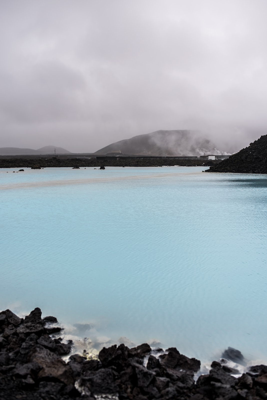 von vogue iceland travel blue lagoon