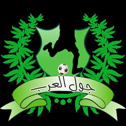 goal arab