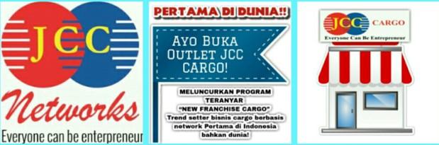 Bisinis Expedisi JCC CARGO Hanya Modal 500.000