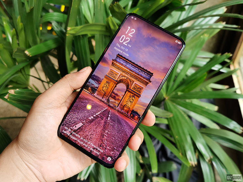 OPPO Reno2 phones to receive ColorOS 7 in Decembet