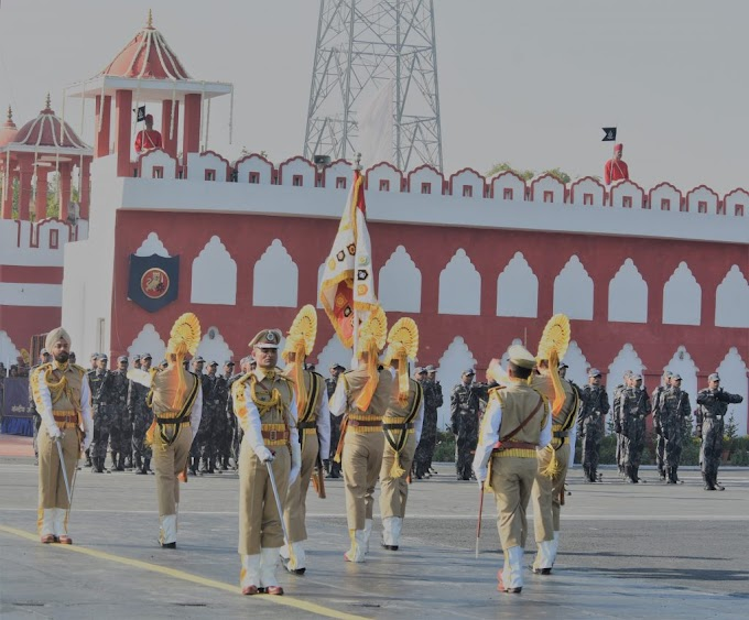 CISF Assistant Sub Inspector Recruitment 2019