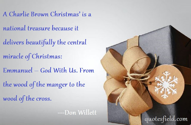 Christmas Quotes To Family