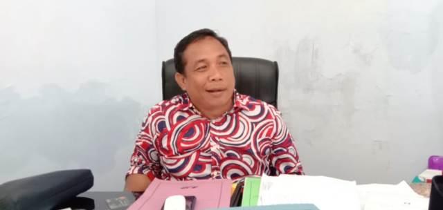 Wakil Ketua DPRD Kabupaten Bima,  M Aminurllah