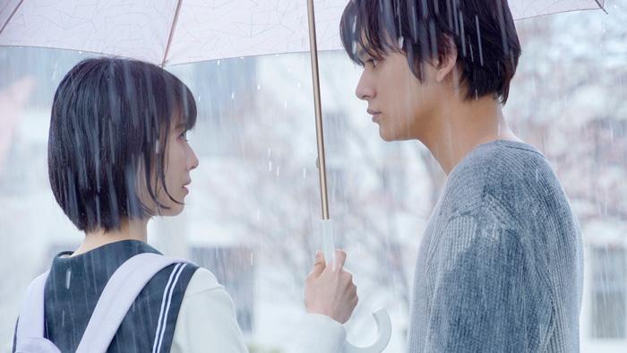 Amar y ser amado, dejar y ser dejado (Omoi, Omoware, Furi, Furare) live-action film