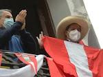 ONPE al 99%: Castillo sigue arriba con más de 70.000 votos de ventaja a Fujimori