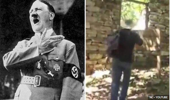 Da li je Adolf Hitler lažirao svoju smrt?