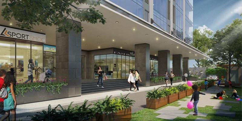 """Bất động sản phía Tây """"nổi sóng"""", nhà đầu tư chọn Hà Sơn Tower"""