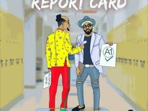 Harrysong-report card