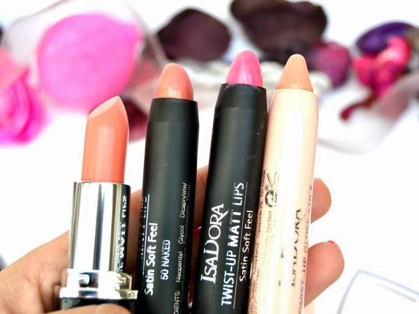 labiales maquillaje primavera