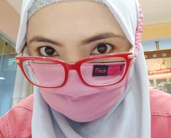 Pertama Kali Memakai Kacamata Minus