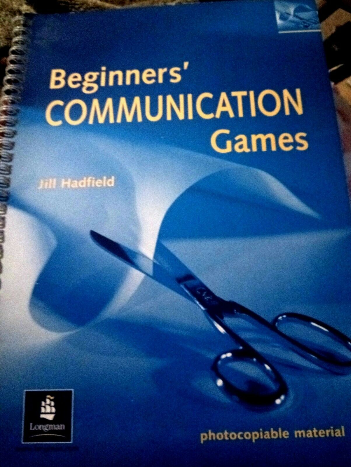 Download Beginners Communication Games