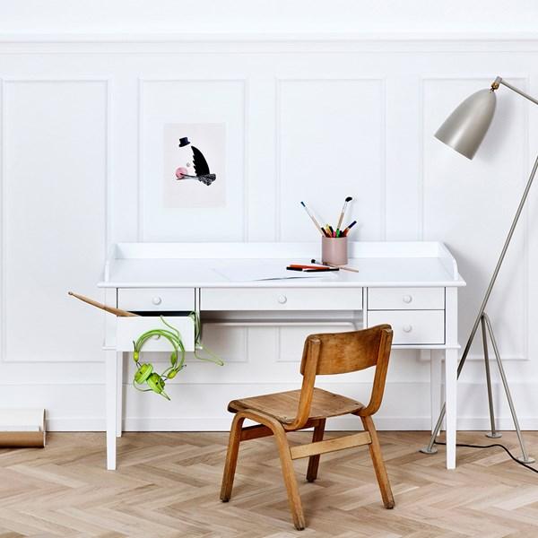 Małe biurko do pokoju