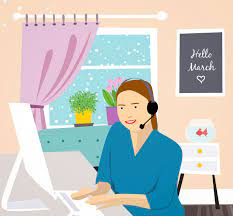 2 Best stay-at-home jobs for moms