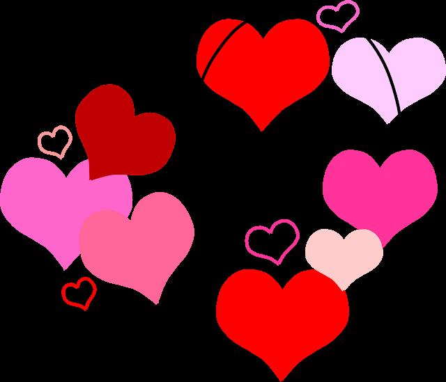 Free Heart Cliparts6b