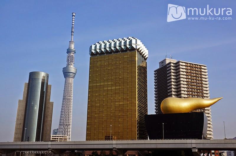 โตเกียวสกายทรี Tokyo SkyTree
