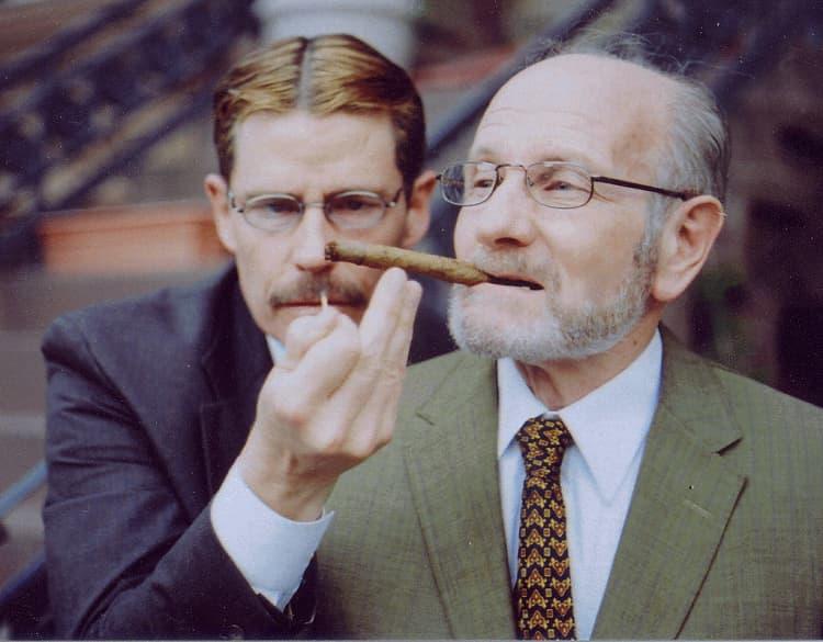 Freud Jung Ken Wydro