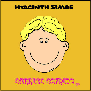 Hyacinth Simbe - Sorriso Sofrido (EP)