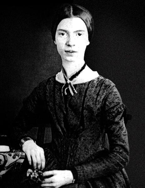 Emily Dickinson mujeres poetas norteamericanas