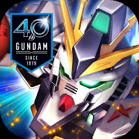 Super Gundam Royale Mod Apk (Always Your Turn)