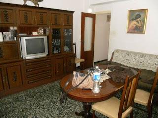 piso en venta calle lerida castellon salon