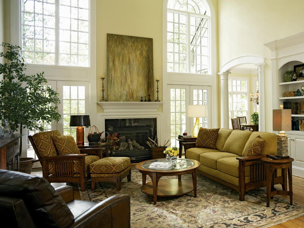 Home Interior Design And Interior Nuance: Modern